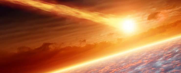 asteroide tierra impactar - Advierten que un enorme asteroide se acerca peligrosamente hacia la Tierra y podría impactar la próxima semana