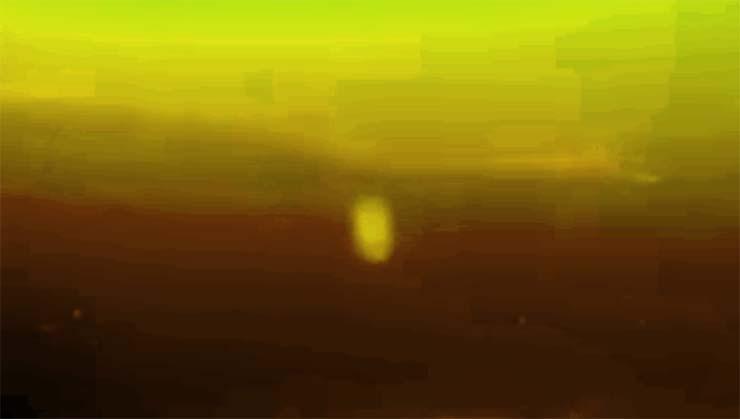 camara submarina monstruo del lago ness - Una cámara submarina graba por primera vez el monstruo del lago Ness