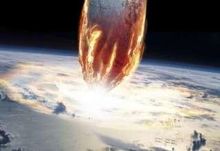 enorme asteroide impactar 320x220 - Advierten que un enorme asteroide se acerca peligrosamente hacia la Tierra y podría impactar la próxima semana