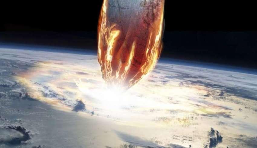 enorme asteroide impactar 850x491 - Advierten que un enorme asteroide se acerca peligrosamente hacia la Tierra y podría impactar la próxima semana