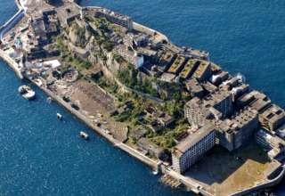 hashima isla fantasma 320x220 - Hashima, la misteriosa isla fantasma de Japón