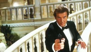 hija roger moore james bond 384x220 - La hija de Roger Moore dice que el mítico actor de James Bond le envía mensajes desde el más allá