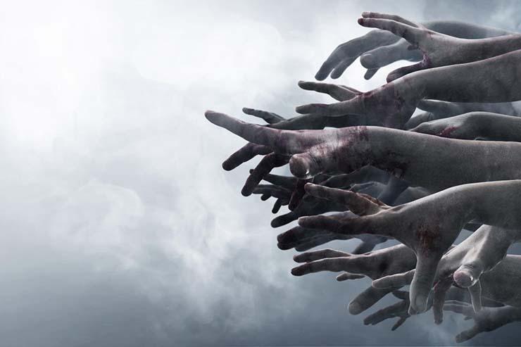 infeccion zombi a causa vapeo - El creador de McAfee advierte de una infección zombi a causa del vapeo