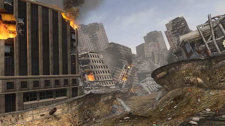 inminente megaterremoto en los angeles - Investigadores de Harvard advierten de un inminente megaterremoto en Los Ángeles