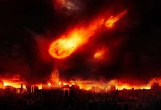 maneras mundo puede acabar 320x220 - Científico revela las diferentes maneras en que el mundo puede acabar, incluido una invasión extraterrestre