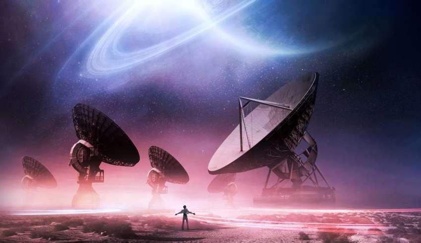 nasa anunciar extraterrestre 850x491 - La NASA dice que está cerca de anunciar la existencia de vida extraterrestre, pero el mundo no está preparado