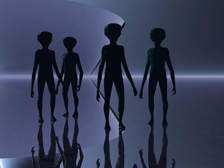 nasa existencia vida extraterrestre - La NASA dice que está cerca de anunciar la existencia de vida extraterrestre, pero el mundo no está preparado