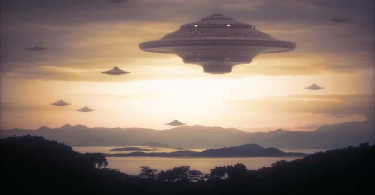 nasa vida extraterrestre - La NASA dice que está cerca de anunciar la existencia de vida extraterrestre, pero el mundo no está preparado
