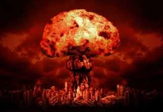 profecias guerra nuclear 320x220 - Profecías señalan que la tensión entre EE.UU. e Irán desencadenará una guerra nuclear