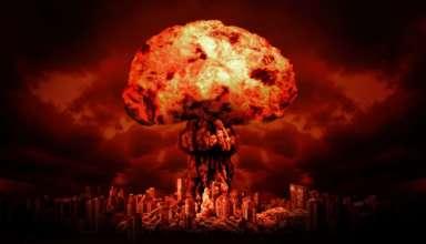 profecias guerra nuclear 384x220 - Profecías señalan que la tensión entre EE.UU. e Irán desencadenará una guerra nuclear