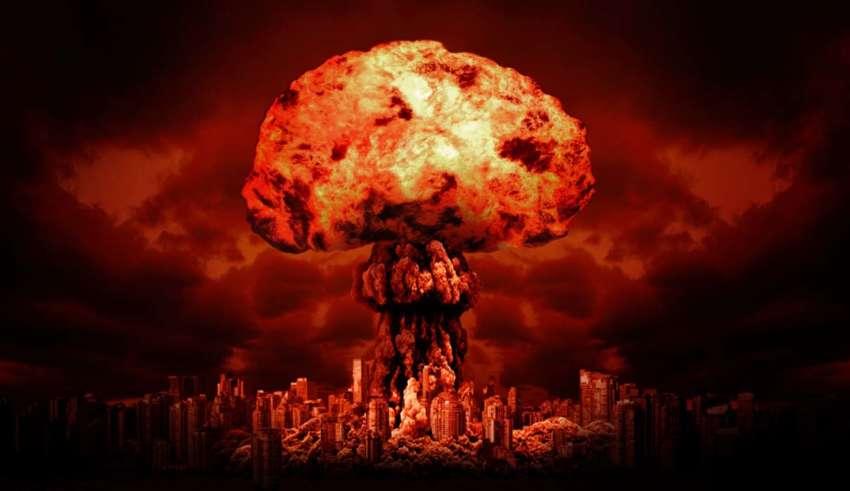 profecias guerra nuclear 850x491 - Profecías señalan que la tensión entre EE.UU. e Irán desencadenará una guerra nuclear