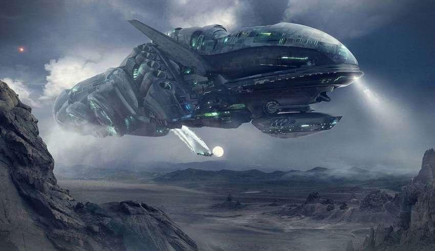sondas extraterrestres 850x491 - Astrónomo dice que sondas extraterrestres se ocultan en los asteroides cercanos