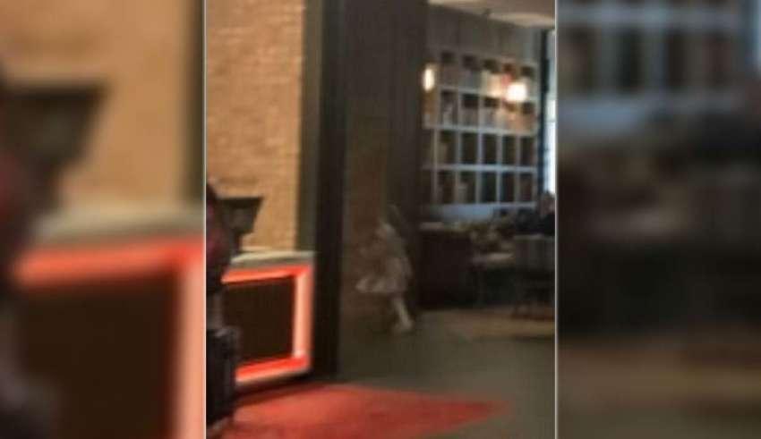 fantasma casino 850x491 - Una mujer fotografía el fantasma de una niña en un casino de Estados Unidos
