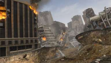 gran terremoto california inminente 384x220 - The Big One: Científicos advierten que el 'gran terremoto' en California es inminente