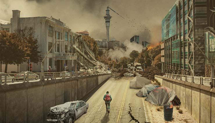 mejores paises pandemia apocaliptica - Científicos revelan los mejores países para sobrevivir a una pandemia apocalíptica