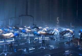 mini cerberos 320x220 - Comienza la clonación humana: Científicos crean mini cerberos con sentimientos