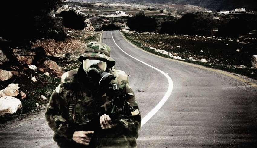 pandemia apocaliptica 850x491 - Científicos revelan los mejores países para sobrevivir a una pandemia apocalíptica