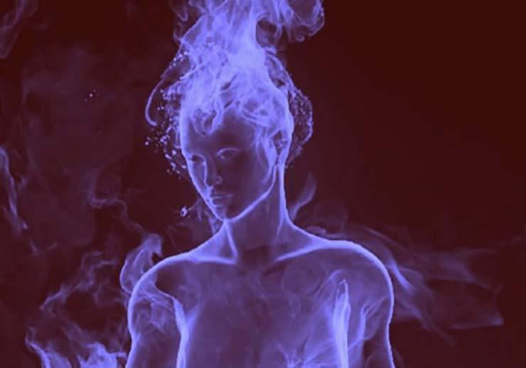 apego espiritual espiritu - Apego espiritual, cuando un espíritu se siente atraído peligrosamente por la energía de una persona