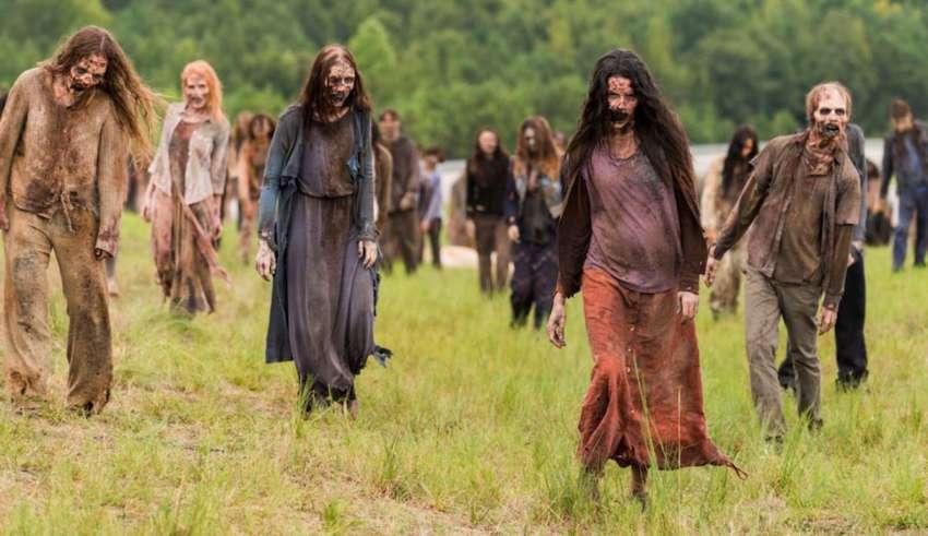 apocalipsis zombi real 850x491 - Una científica predice inminente apocalipsis zombi real
