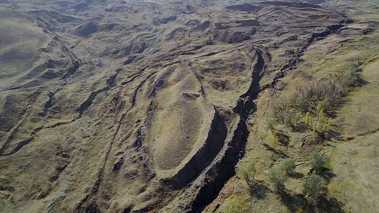 existencia arca de noe - Arqueólogos confirman la existencia del Arca de Noé mediante imágenes 3D