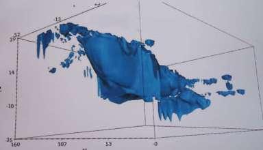 existencia arca noe 384x220 - Arqueólogos confirman la existencia del Arca de Noé mediante imágenes 3D