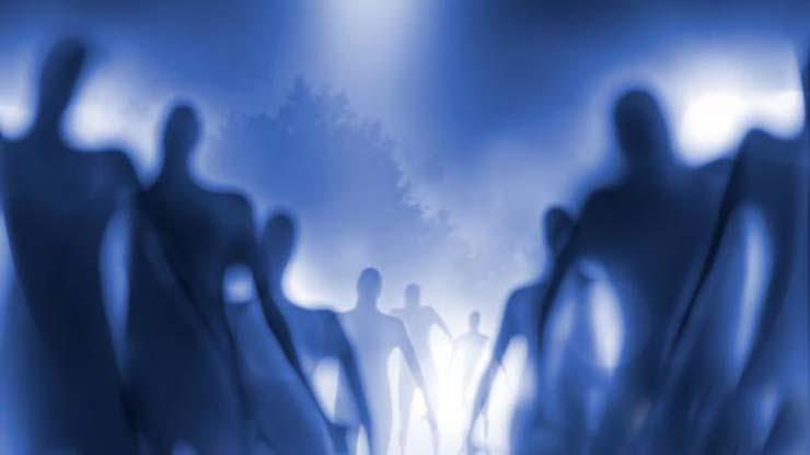 extraterrestres controlan los gobiernos mundiales - Política británica asegura que los extraterrestres controlan los gobiernos mundiales