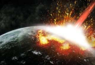 gigantesco asteroide impactar navidad 320x220 - La NASA advierte que un gigantesco asteroide podría impactar contra la Tierra el día después de Navidad