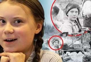 greta thunberg viajera tiempo 320x220 - ¿Greta Thunberg es una viajera del tiempo? Una foto de 1898 demuestra que sí