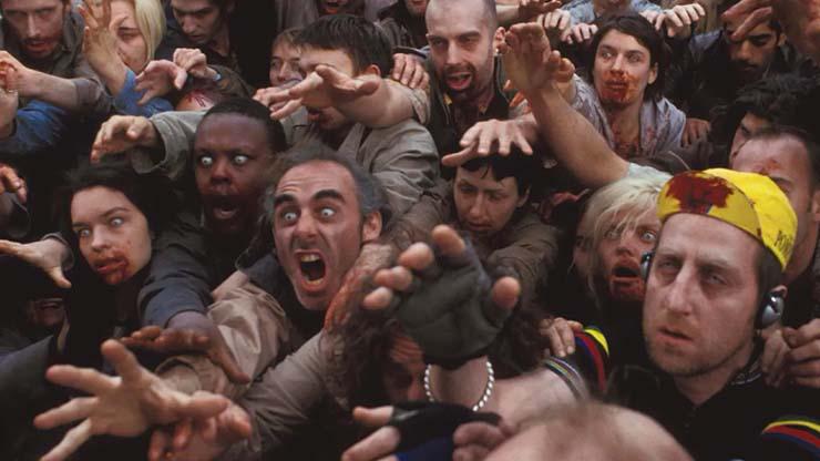 inminente apocalipsis zombi real - Una científica predice inminente apocalipsis zombi real