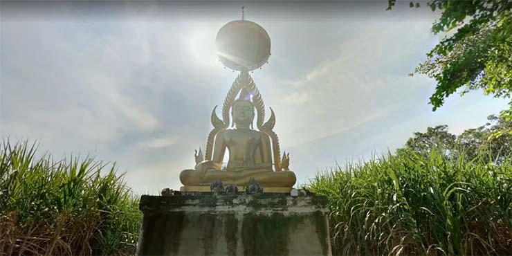 mensaje extraterrestre guerra mundial - Un templo budista recibe un mensaje extraterrestre: La Tercera Guerra Mundial comenzará en 2022