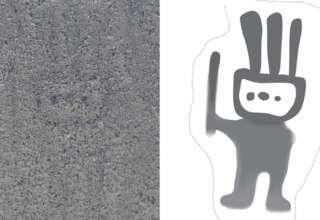 nazca humanoide extraterrestre 320x220 - La inteligencia artificial descubre 140 nuevas líneas de Nazca, incluido un humanoide extraterrestre