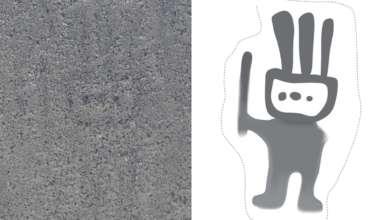 nazca humanoide extraterrestre 384x220 - La inteligencia artificial descubre 140 nuevas líneas de Nazca, incluido un humanoide extraterrestre