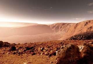 oxigeno en marte 320x220 - La NASA detecta un inexplicable aumento de oxígeno en Marte, ¿evidencia de vida extraterrestre?
