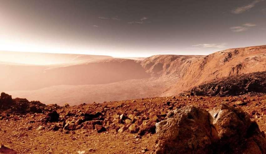 oxigeno en marte 850x491 - La NASA detecta un inexplicable aumento de oxígeno en Marte, ¿evidencia de vida extraterrestre?