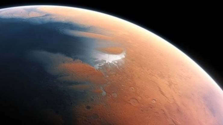 oxigeno marte vida extraterrestre - La NASA detecta un inexplicable aumento de oxígeno en Marte, ¿evidencia de vida extraterrestre?