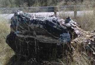roca gigante arizona 320x220 - Una roca gigante desaparece misteriosamente y reaparece en Arizona