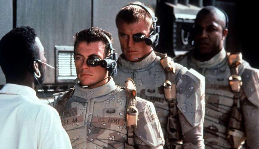 soldados cyborg 850x491 - Un inquietante informe del Ejército de EE.UU. dice que los soldados Cyborg estarán disponibles para 2050