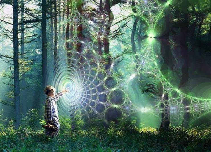 vivimos en la matrix - Científicos dicen que los fantasmas son signos de que vivimos en la Matrix