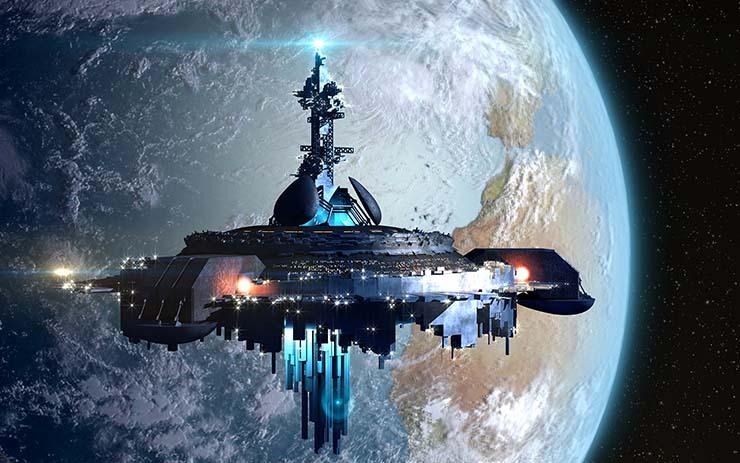 2020 ano revelacion extraterrestre - 2020: el año de la gran revelación extraterrestre