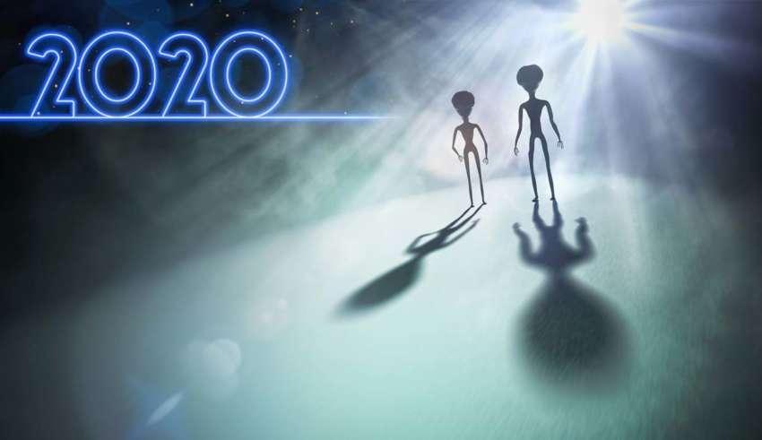 2020 revelacion extraterrestre 850x491 - 2020: el año de la gran revelación extraterrestre