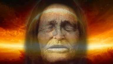 baba vanga 2020 384x220 - Las impactantes profecías de Baba Vanga para 2020