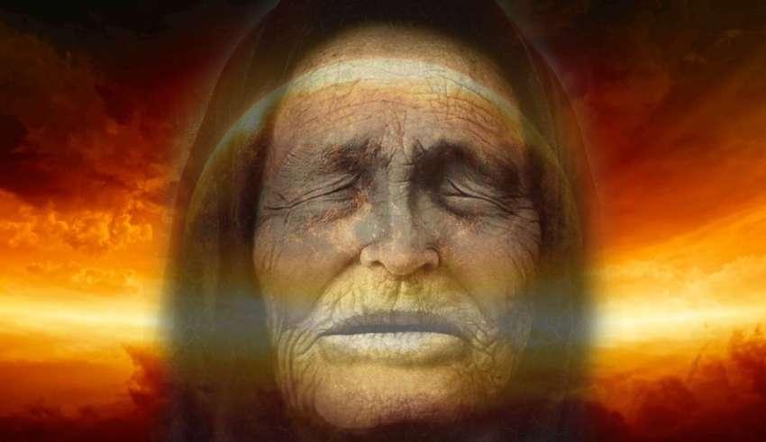 baba vanga 2020 850x491 - Las impactantes profecías de Baba Vanga para 2020