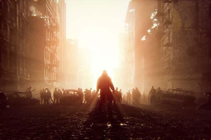 estamos a las puertas del apocalipsis - Investigador asegura que estamos a las puertas del apocalipsis