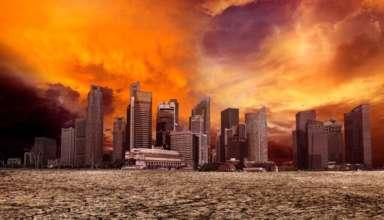 estamos puertas del apocalipsis 384x220 - Investigador asegura que estamos a las puertas del apocalipsis