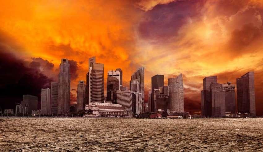estamos puertas del apocalipsis 850x491 - Investigador asegura que estamos a las puertas del apocalipsis