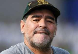 maradona abducido extraterrestres 320x220 - Maradona reconoce que fue abducido por extraterrestres durante tres días