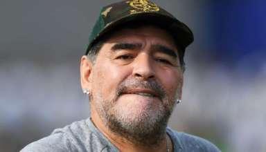 maradona abducido extraterrestres 384x220 - Maradona reconoce que fue abducido por extraterrestres durante tres días