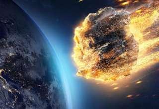 nasa gran asteroide 320x220 - Astrónomos de la NASA advierten que se dirige hacia la Tierra un gran asteroide y podría impactar en Año Nuevo