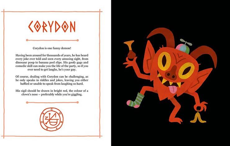 ninos como invocar demonios - Amazon vende un libro que enseña a los niños cómo invocar demonios
