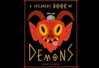 ninos invocar demonios 320x220 - Amazon vende un libro que enseña a los niños cómo invocar demonios